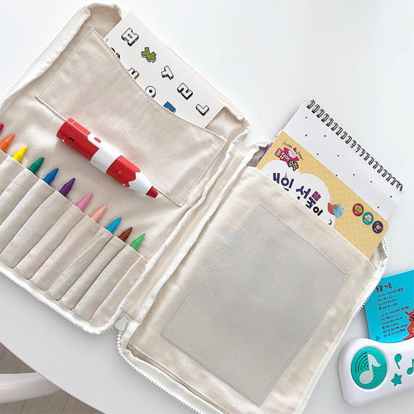 Little Artist's Bag - Mini Me Ltd