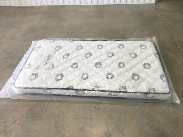 Custom Made Mattress 1.7x0.92M - Mini Me Ltd