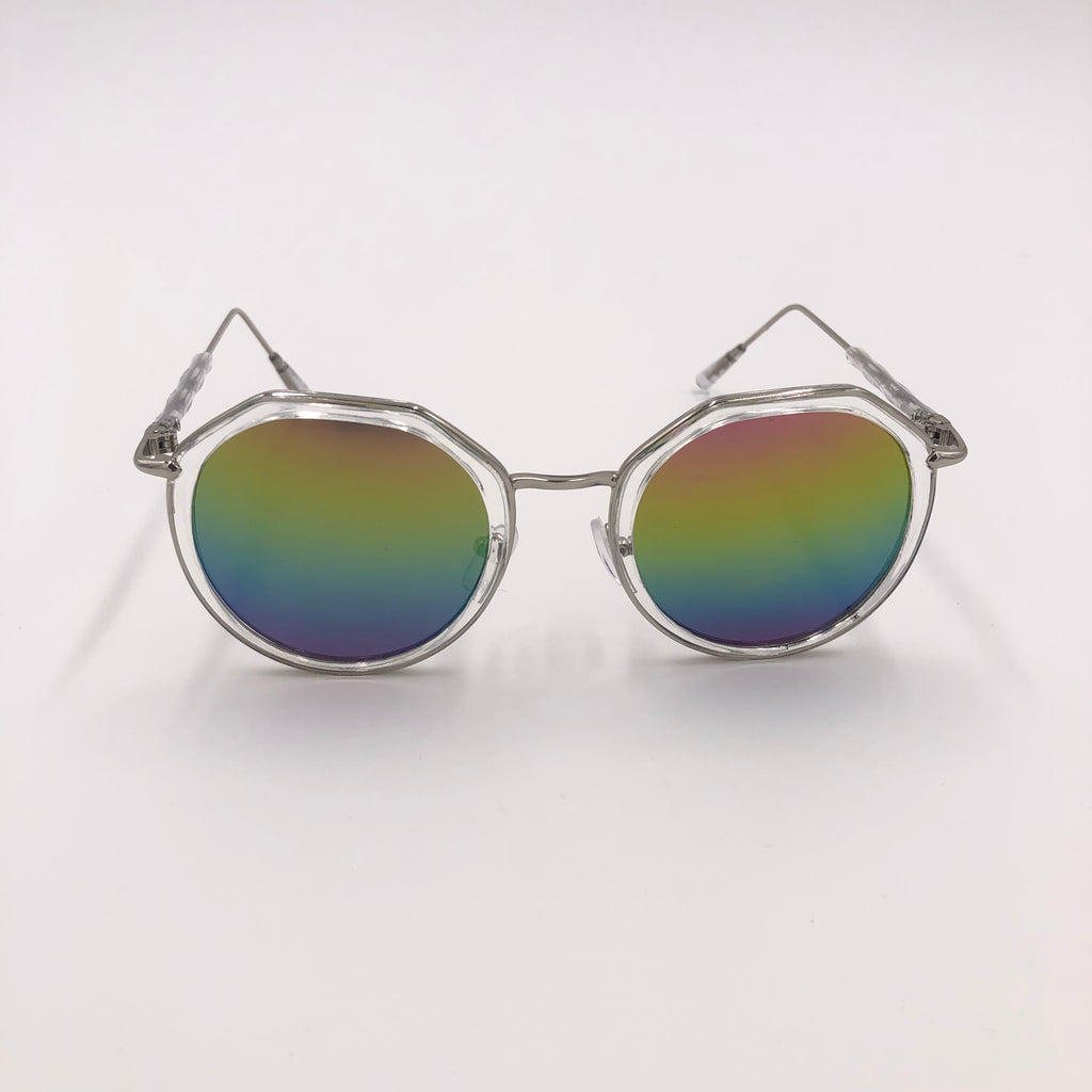Kids Sunglasses H - Mini Me Ltd