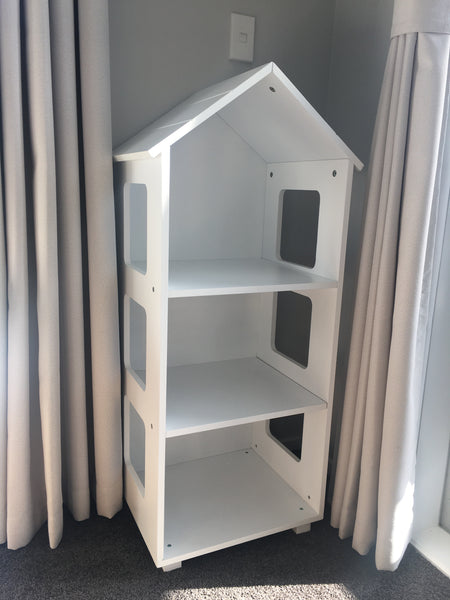 MINU 3 Level Bookshelf - Mini Me Ltd
