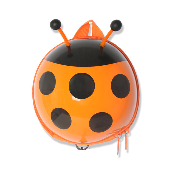 Mini Ladybug Backpack - Mini Me Ltd