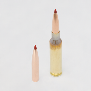 6.5 Creedmoor 147gr ELDM (50ct)