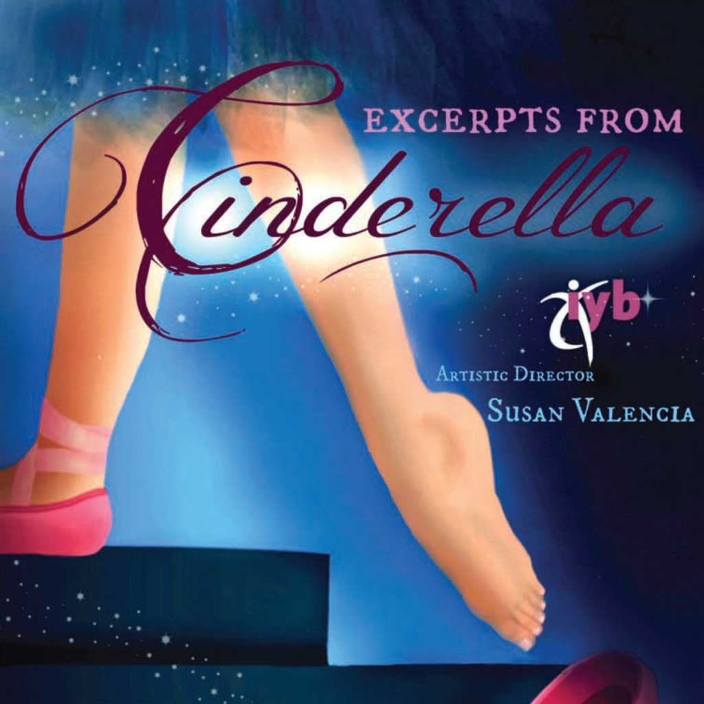 Excerpts from Cinderella