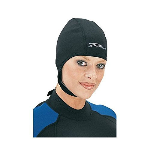 d875ea6cb45 New Tilos 1mm Titanium Neoprene Beanie Hood (X-Large) for all Watersports