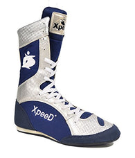 Xpeed Boxing Wrestling Hi Top Shoes