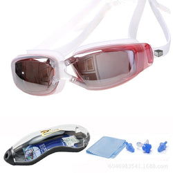 14cd5cd97dc MAYMII Swimming Goggles Unisex No Leaking Triathlon Swim Glasses For Adult  Men Women Youth Kids Child