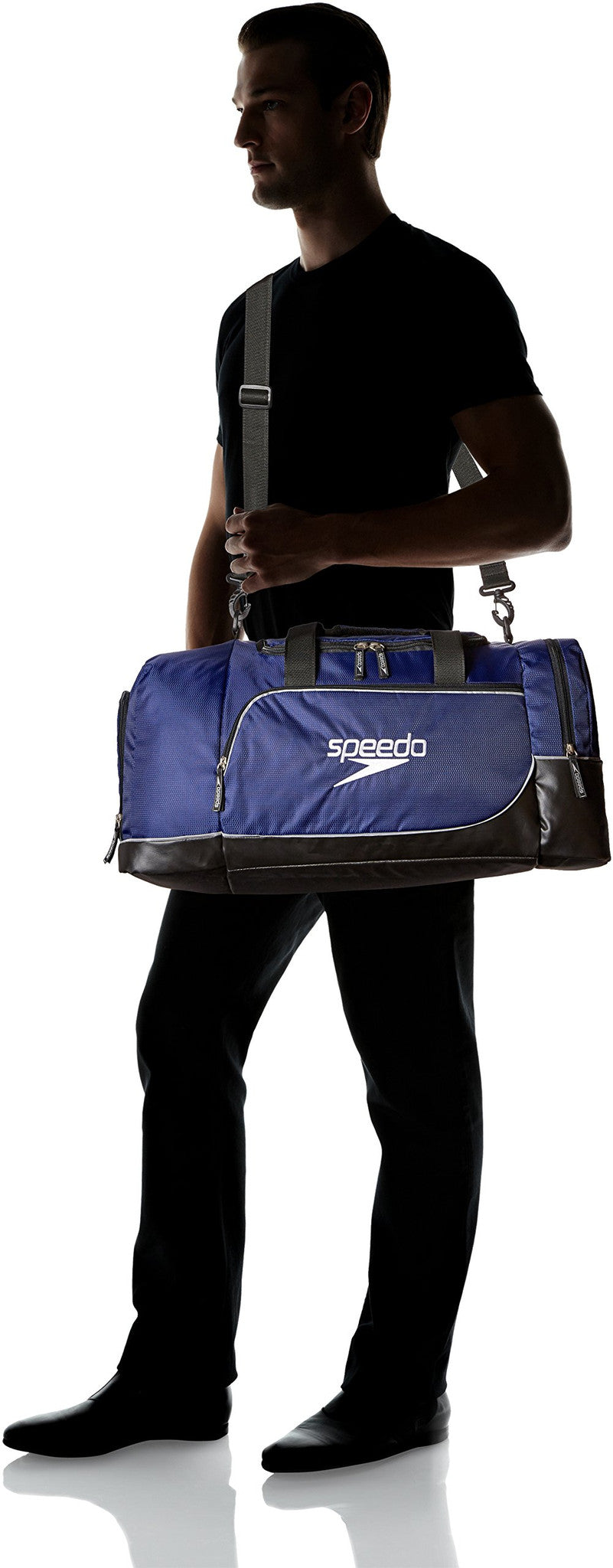 17a554a843 Speedo Teamster Duffle Bag Navy – xtreme sports   lifestyle