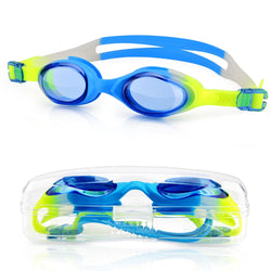 fd3748be06 Kids Child Swim Goggles Amazer Kid Child Swimming Goggles with Clear Vision  Anti Fog UV Protection