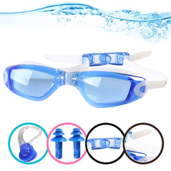 4d1e8b4f720 YINGNEW No Leaking Swimming Goggles - Unisex Triathlon Swim Glasses For  Adult Men Women Youth Kids