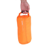 8L Protable Waterproof Nylon Bag Storage Dry Pouch for Outdoor Travel Hiking Canoe Kayak Rafting Camping 4 Colors  41.5 X 24cm