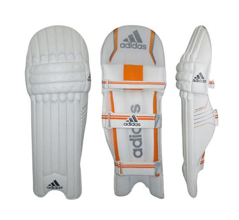 Adidas Pellara -4.0 Cricket Batting Legguards