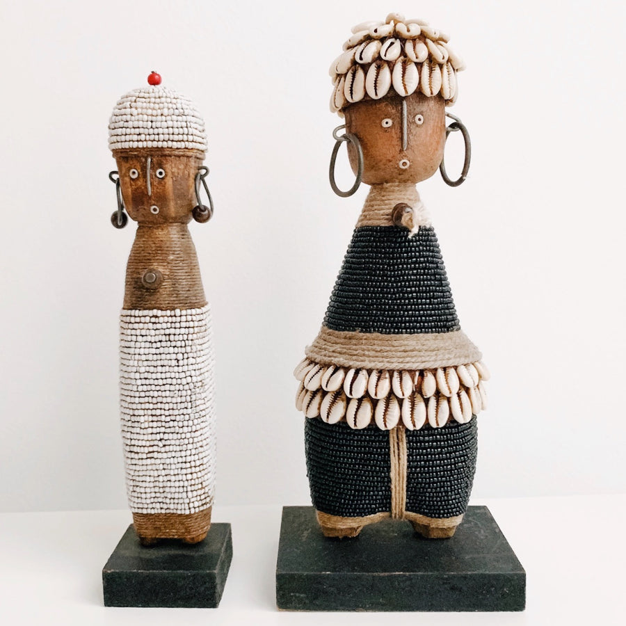 NAMJI DOLLS - Ashepa Lifestyle