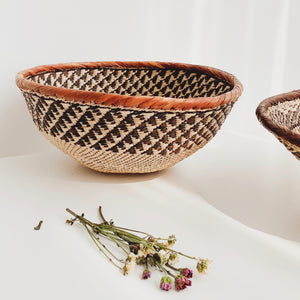 TONGA BOWL- MEDIUM - Ashepa Lifestyle