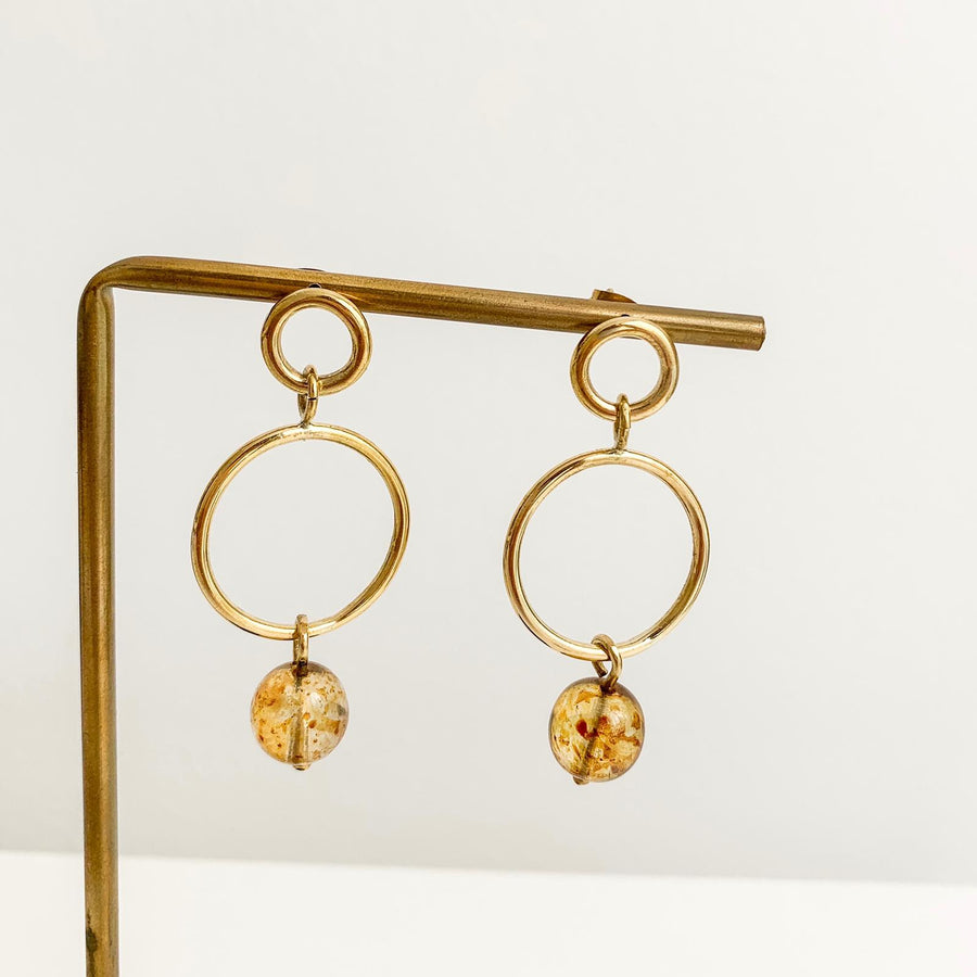 SANDY EARRINGS
