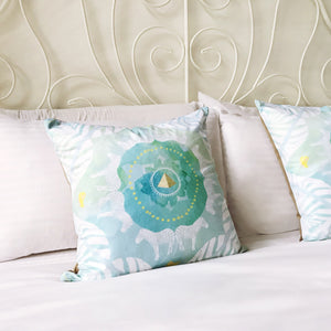 ZEBRA DREAM CUSHION - Ashepa Lifestyle
