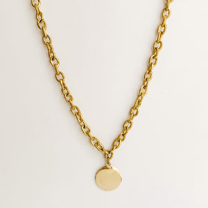 LOCKI NECKLACE - Ashepa Lifestyle