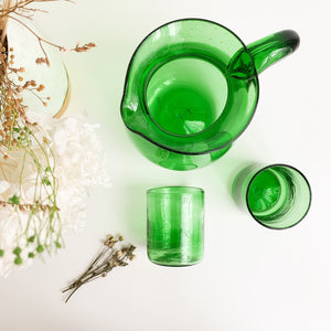 GREEN MAMBA JUG - Ashepa Lifestyle