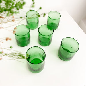 GREEN MAMBA GLASSES - Ashepa Lifestyle