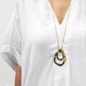CLUSTER NECKLACE - Ashepa Lifestyle