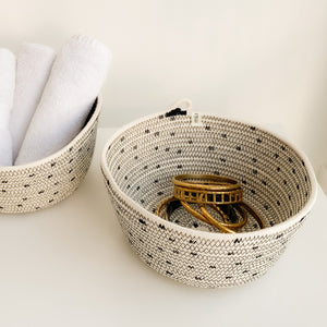 STITCH BOWL- MEDIUM - Ashepa Lifestyle