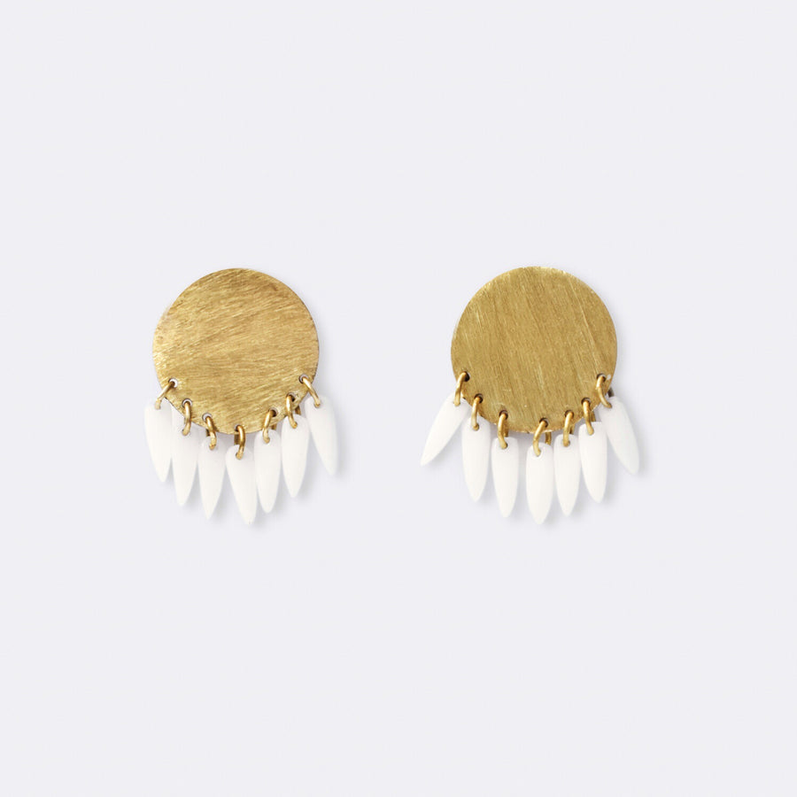 TUTU EARRINGS - Ashepa Lifestyle