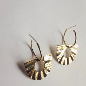 KATI EARRINGS - Ashepa Lifestyle