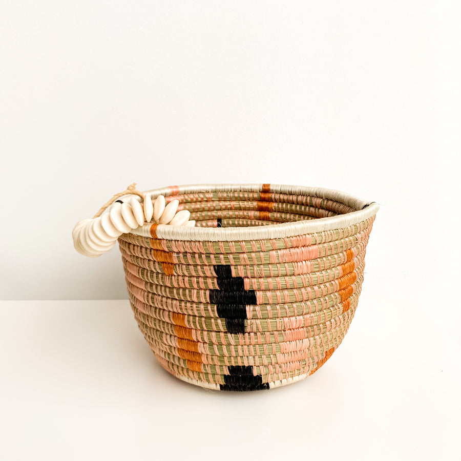 PASTEL STORAGE BASKET - Ashepa Lifestyle