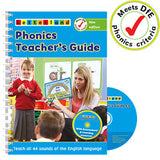 Phonics Teacher's Guide