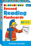 Second Reading Flashcards