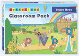 Grade Three Classroom Pack