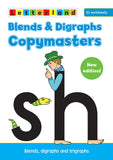 Blends & Digraphs Copymasters