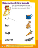 My Second Alphabet Activity Book