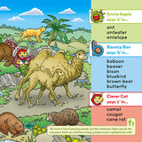 My ABC of Animals