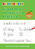 Grade 1 Handwriting Practice