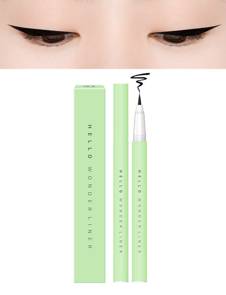 EGLIPS - Hello Wonder Liner 01 Black