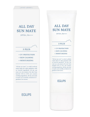 EGLIPS - All Day Sun Mate