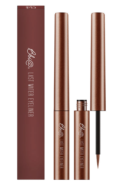 BBIA - Last water eyeliner 04 Chocolate