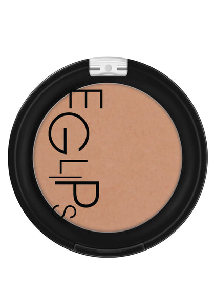 Eglips - Apple Fit Blusher 07 Shading Brown