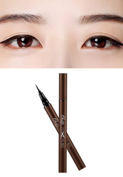 BBIA - Last Pen Eyeliner 02 Sharpen Brown