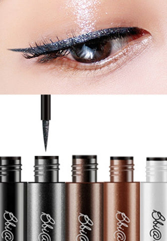 BBIA - Last water eyeliner 02 Black Diamond