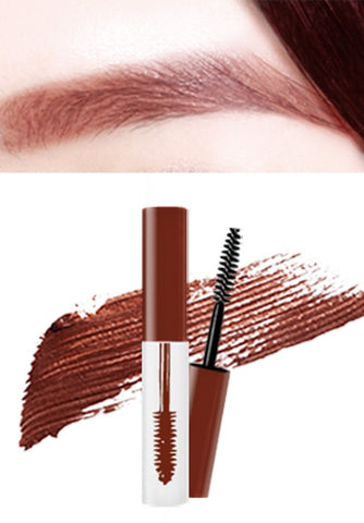 Eglips - Natural Eyebrowcara 03 Red Brown