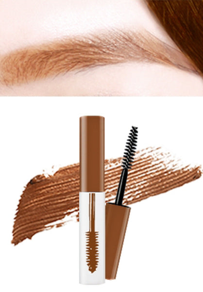 Eglips - Natural Eyebrowcara 01 Brown