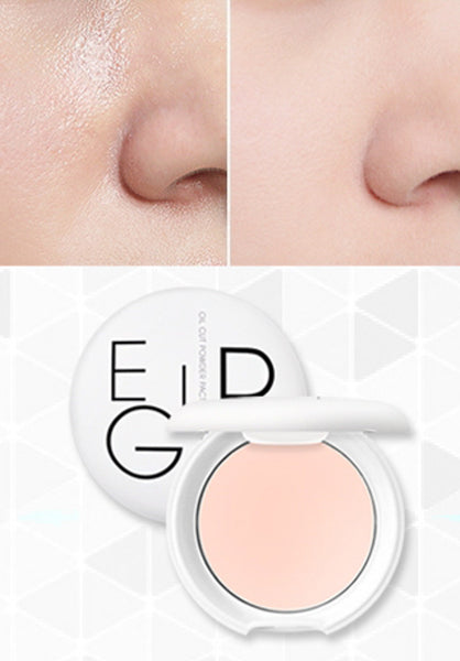 Eglips - Oil Cut Powder Pact