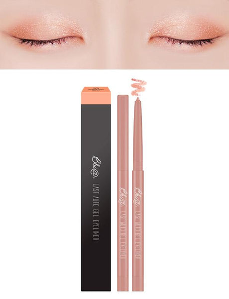 BBIA - Last Auto Gel Eyeliner 10 Wedding Peach