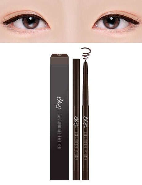 BBIA - Last Auto Gel Eyeliner 03 Rose Brown