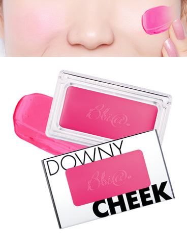 BBIA - Downy Cheek 06 Downy Berry