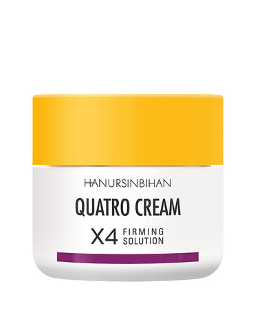 Hanursinbihan - Quatro Cream 03 Firming Solution