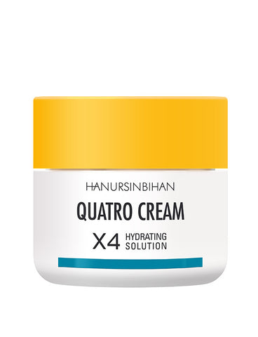 Hanursinbihan - Quatro Cream 02 Hydrating Solution
