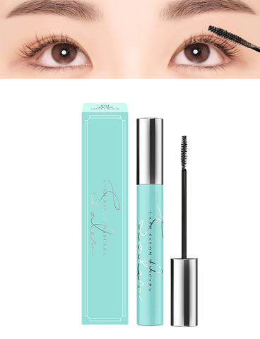BBIA - LASH SALON MASCARA 01 VELVET BLACK