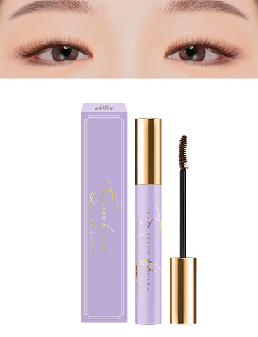 BBIA - Lash Salon Mascara CC Curl 02 Flat Brown